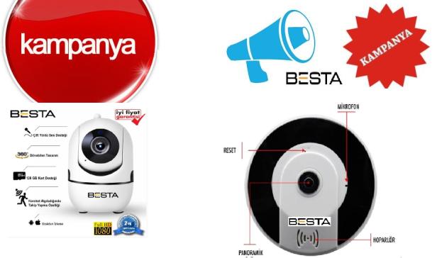 kablosuz kamera fiyatları