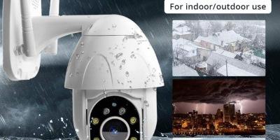 Kablosuz ptz kamera fiyatları